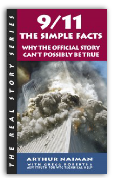 Arthur-Naiman-9-11-The-Simple-Facts