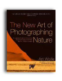 Book Publishing Consultant Peter Beren client Art Wolfe
