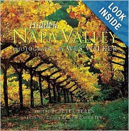 Book Publishing Consultant Peter Beren Hidden Napa Valley