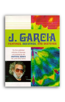 J Garcia cover Book Publishing Consultant Peter Beren
