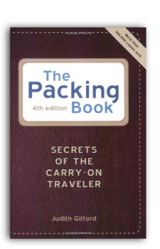 Gilford Packing Book for Book Publishing Consultant Peter Beren
