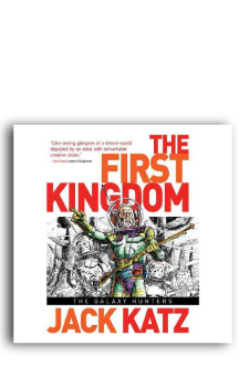 Katz First Kingdom Vol 2 Book Publishing Consultant Peter Beren