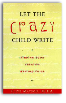 Matson-Let-The-Crazy-Child-Write