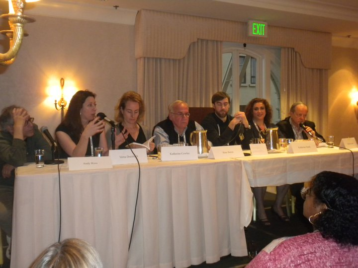 SF Writers Conf. #4