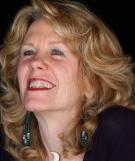 Anodea Judith portrait for Book Publishing Consultant Peter Beren