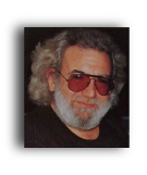 Jerry Garcia image small Book Publishing Consultant Peter Beren