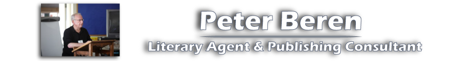 Peter Beren Literary Agent