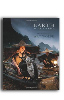 Earth is my Witness cover Book Publishing Consultant Peter Beren