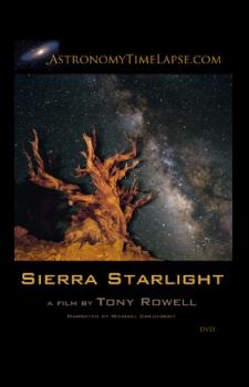 Sierra-Starlight