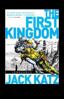 Peter Beren Client Jack Katz The First Kingdom Vol 3