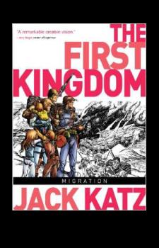 Peter Beren Client Jack Katz The First Kingdom Vol 4