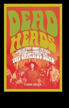 Dead Heads by Linda Kelly