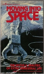 Moving into Space book by Peter Beren