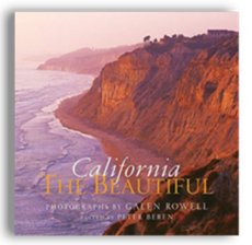 Book California the Beautiful by Peter Beren