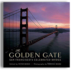 Book The Golden Gate by Peter Beren