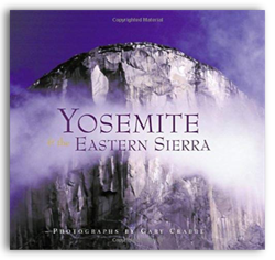 Cover of Yosemite a book by Peter Beren