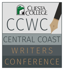 Logo Central Coast Writers Conference
